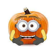 Pumpkin Push Ins Decorating Kit by Despicable Me Minion Pumpkin Push Ins 5 Pc Gru Nefario Agnes Margo