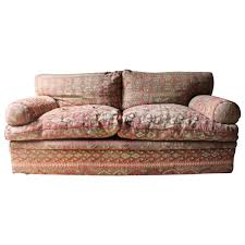 Knole Sofa Furniture Village by Good Quality Three Seat Kilim Upholstered Sofa By George Smith