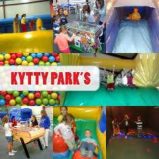 kytty park s pour enfants de 0 à 12 ans orne basse normandie
