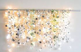 DIY String Light Hacks Idea 62