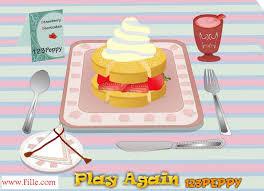 jeux de cuisine de aux fraises jeux fille cuisine pour les filles des jeux filles cuisine jeux