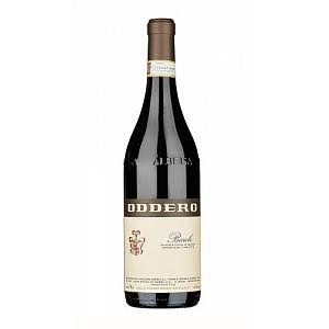 Oddero Barolo Italian Red Wine - 750ml