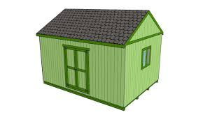 10x12 Shed Kit Home Depot by How To Build A Storage Shed Solid Youtube