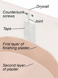 how long does plaster take to dry how to apply finish plaster on walls how tos diy