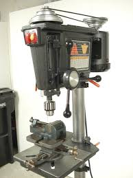 Floor Mount Drill Press by Question On Jt33 Taper
