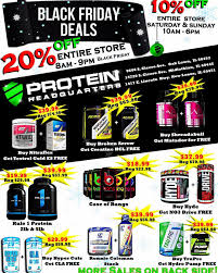10% Off - Protein Headquarters Coupons, Promo & Discount Codes ...