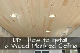 Beadboard Paneling Ceiling Ideas Of Ceiling Planks Beadboard Ceiling