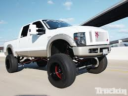 100 Best Shocks For Lifted Trucks Online Truck Gallery Truckin Magazine