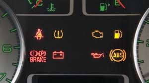 The plete Guide to Ford Dashboard Warning Lights