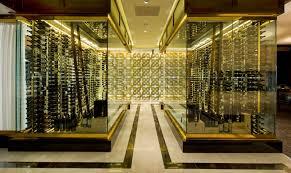 104 White House Wine Cellar Joseph Curtis Custom S