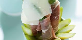 cuisine asperge verrines asperge jambon facile et pas cher recette sur cuisine