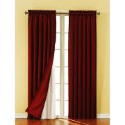Sound Dampening Curtains Toronto by Blackout Curtains