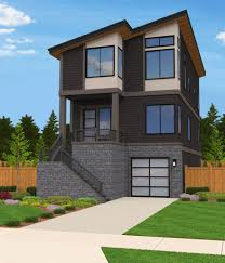 100 Modern Industrial House Plans Madison