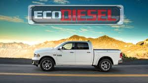 100 Used Diesel Trucks California 800 Million FCA Diesel Settlement Will Provide Cash Payments To Ram