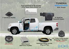 100 Best Truck Speakers Tundra Double Cab OEM Audio Plus
