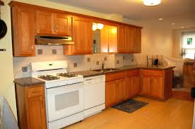 Rustoleum Cabinet Refinishing Home Depot by Kitchen Cabinet Refacing Prices Refinishing Cost Per Foot Kits