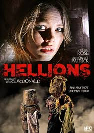 Wnuf Halloween Special Imdb by The Horrors Of Halloween What U0027s On Tonight Hellions 2015