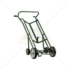 55 Gallon Barrel Dolly Pallet Hand Truck For Sale | Asphalt ...