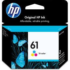 HP 61 Original Ink Cartridge