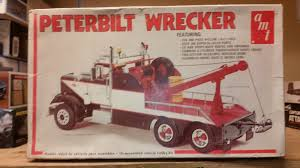 Vintage Rare Amt 1/25 Peterbilt Wrecker (Semi Truck) Model Kit T533 ... Amt Model Kit 125 White Freightliner Single Drive Tractor Ebay Italeri 124 3859 Freightliner Flc Model Truck Kit From Kh Kits On Twitter Your Scale From Swen Willer Dutch Truck Euro 6 Cversion Kit An Trucks Ctm Czech Sro Intertional Lonestar Czech Truck Car Amazoncom Diamond Reo Toys Games Tyrone Malone Super Boss Kenworth 930 New 135 Armor Amt Autocar Box Ford Aero Max Models Pinterest And Car Chevy Carviewsandreleasedatecom