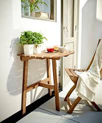 gartenmöbel raumwunder tisch und stuhl askholmen bild