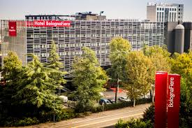 100 Una Hotel Bologna Great Hotel For The Money Review Of Savhotel TripAdvisor