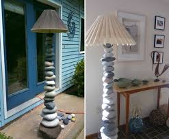 DIY Floor Lamp Ideas