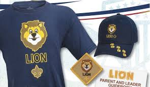 Cub Scout Committee Chair Patch Placement by A Look At The Lion Uniform And Gear Cub