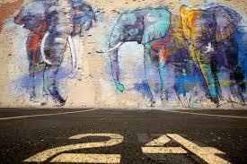42 artists 42 murals a richly painted deep ellum landscape