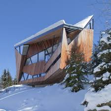 100 Patkau Architects Asterion On Twitter Hadaway House Canada By