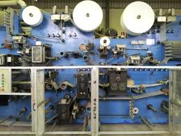 Woodworking Machine In South Africa by German Designed Chinese Built Diaper Nappy Manufacturing Machine