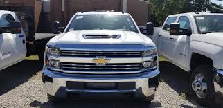 100 Truck Beds For Sale New 2018 Chevrolet Silverado 3500 Platform Body For Sale In Decatur