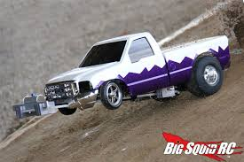 100 Truck Pulling Videos Axial SCX10 Conversion Part Two Big Squid