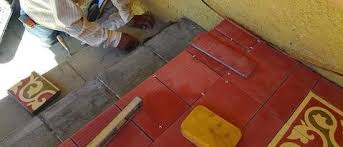 how to install cement tiles avente tile