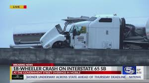 BREAKING: Truck Jackknifes On I-65 Along Government Blvd Overpass Breaking Truck Jackknifes On I65 Along Government Blvd Overpass M5 Closed As Jackknifed Lorry Blocks All Lanes Birmingham Live Trucker Rudi 121815 Semi Truck In The Rocky Mountains Sthbound I75 North Toledo The Blade Hazmat Responds To Ctortrailer Franklin Jack Knifed Tractor Trailer Closes Highway 11 South Btodayca Breaking News Lane After N4 Lowvelder Semi Carrying 42k Pounds Of Powdered Milk Dan Ryan Accidents What Happens If They Jackknife Peter Davis Law Logging Fatal 97 Crash Maple Ridge News