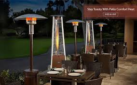 Living Accents Patio Heater by Furniture Store Spokane Jacobs Custom Living