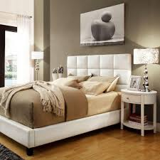 White King Headboard And Footboard by Cottage White Beds U0026 Headboards Bedroom Furniture The Home