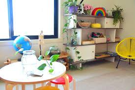 A Montessori Home how we montessori