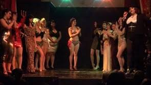 2015 january 3 richmond burlesque revue at gallery5 richmond