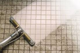 tile grout cleaning vancouver