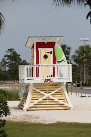 Beach Lifeguard Chair Plans by 300 Best Lifeguard Towers And Chairs Images On Pinterest Towers