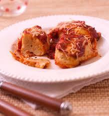 recette cuisine lyonnaise quenelles lyonnaises nature à la sauce tomate les meilleures