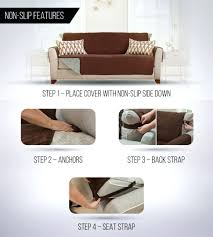 sofa slipcovers online uk manufacturers india sure fit 12611