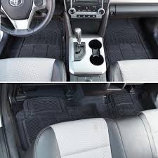 Motor Trend Ultra-Duty All Weather Car Floor Mats Van Truck Car ... Best Plasticolor Floor Mats For 2015 Ram 1500 Truck Cheap Price Fanmats Laser Cut Of Custom Car Auto Personalized 2001 Dodge Ram 23500 Allweather All Season Weathertech Aurora Supplies Weather Wtcb081136 Tuff Parts Carpets Essex Ford F 150 Rubber Charmant New 2018 Ford Lariat Black Bear Art Or Truck Floor Mats Gifts By The Beach Fresh Tlc Faq Home Idea Bestfh Seat Covers For With Gray Sedan Lampa Truck Floor Set 2 Man Axmtgl 4060
