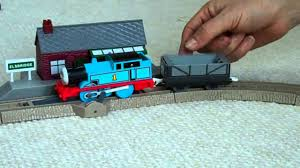 Trackmaster TIPPING TROUBLESOME TRUCK Kids Thomas The Tank Toy ... Troublesome Trucks Assorted Used Take N Play Totally Thomas Town And Friends Trackmaster Village Sodor Snow Stormday 6 Electric Train T136e Oublesometrucks And Tomy Tomica The Tank Engine Blue Truck With Diesel 10 R9230 Trackmaster Scruff Wiki Fandom Powered By Wikia User Blogsbiggecollectortrackmaster Build A Signal Dockside Delivery Stepney Oliver Troublesome Trucks Toad Brake Van Youtube How To Make Your Own
