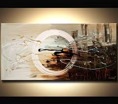abstract painting original contemporary modern textured abstract