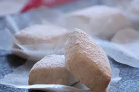 cuisine algerienne gateaux traditionnels makrout el louz la cuisine de mes racines