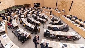 Landtag Baden Württemberg Coronavirus Bestimmt Landtagswahl 2021 In Baden Württemberg