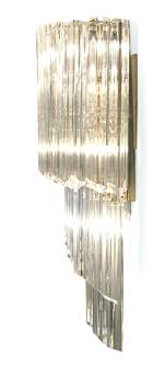 wall sconce light fixture century wall sconce 4 light