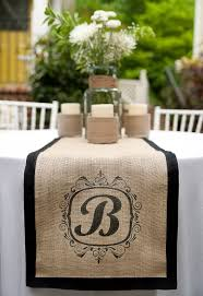 Rustic Wedding Ideas 10 Fab Burlap Etsy Ceremony Reception Decor Stationery Favors 1